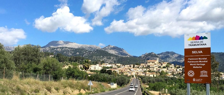 Selva - Gateway to the Mountains